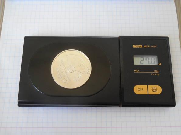 1000 эскудо 1998г. Португалия, фото №6