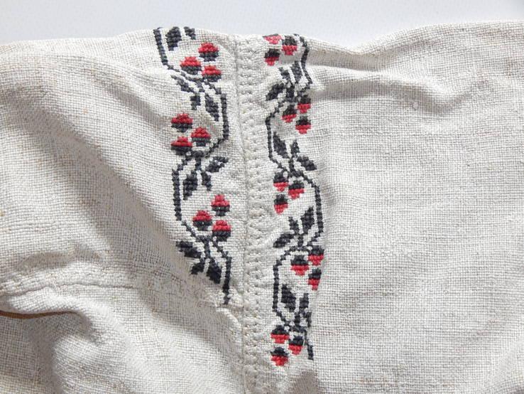 Сорочка вышиванка Українська 9647, фото №3