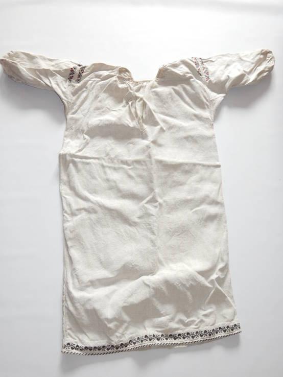 Сорочка вышиванка Українська 9647, фото №2