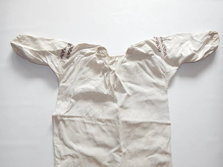 Сорочка вышиванка Українська 9647, фото №4