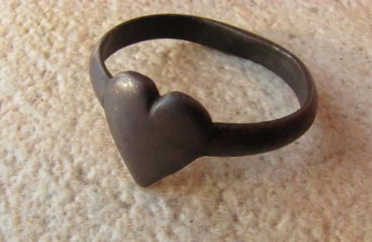 Кольцо ., фото №2