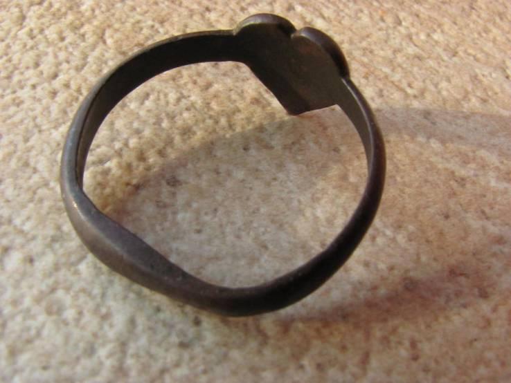 Кольцо ., фото №3
