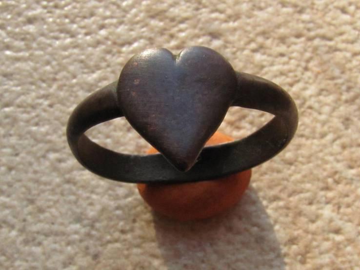 Кольцо ., фото №4