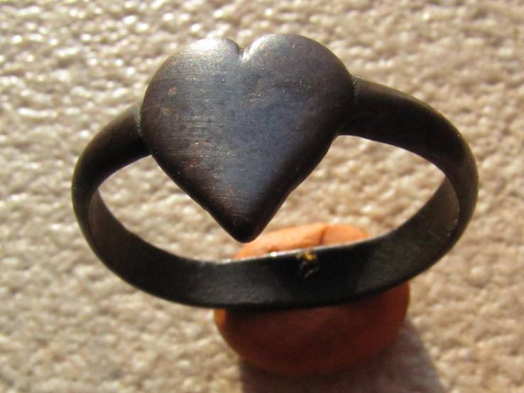 Кольцо ., фото №5