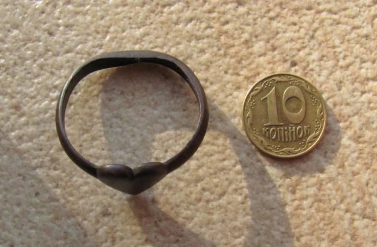Кольцо ., фото №6