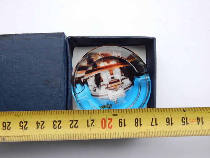 Пепельница сувенир 7283, фото №5