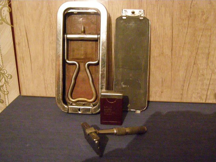 ROLLS  RAZOR и запасное лезвие, фото №6