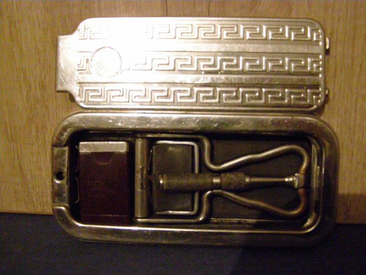 ROLLS  RAZOR и запасное лезвие, фото №11