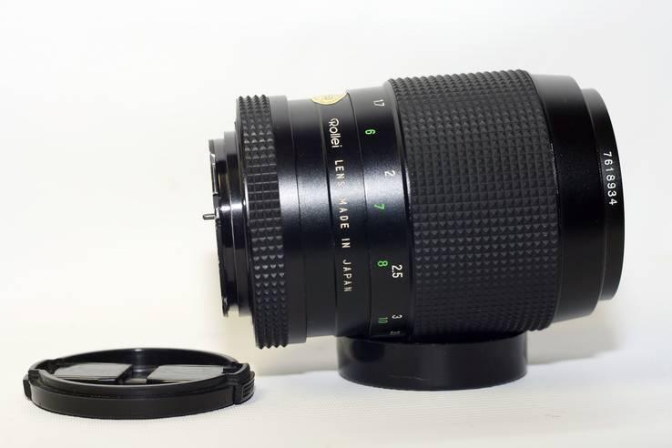Rolleinar - MC 1:2.8 f=135mm ROLLEI JAPAN, фото №5