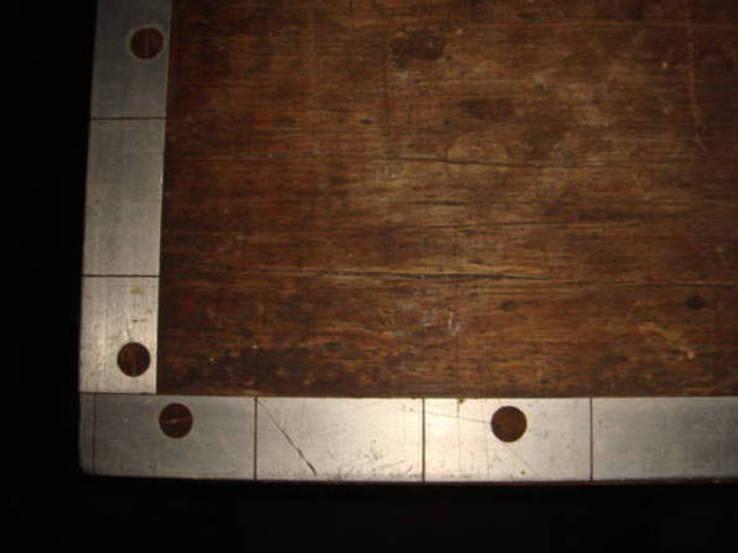 Полевой штабной стол вермахт, фото №7
