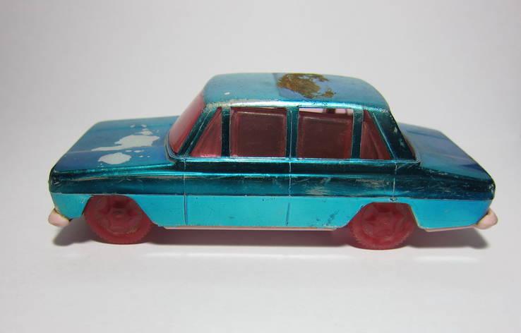 Машинка ЗИМ СССР, фото №4
