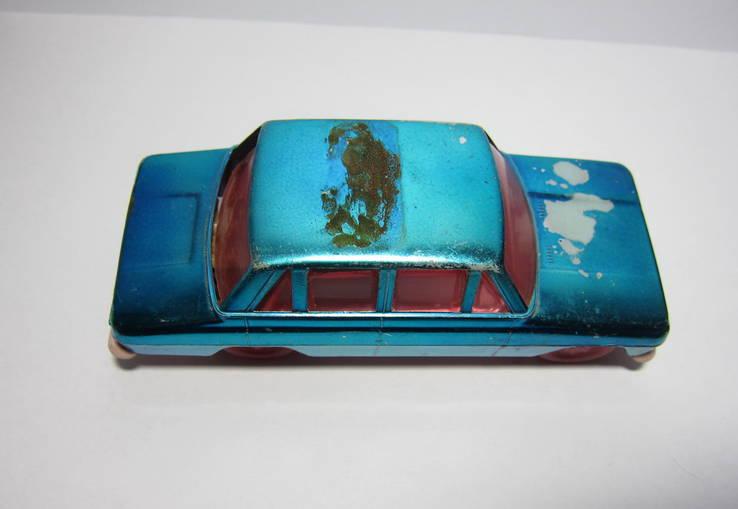 Машинка ЗИМ СССР, фото №5