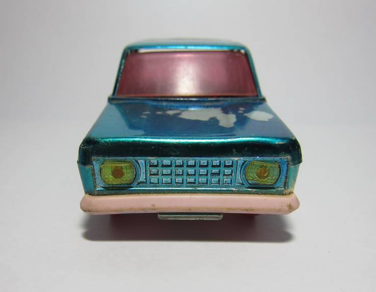 Машинка ЗИМ СССР, фото №6