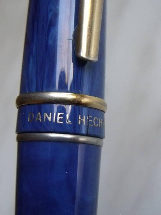 Ручка шариковая, Daniel Hechter, фото №4