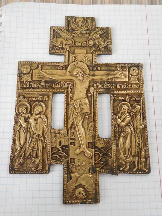 Крест, фото №2