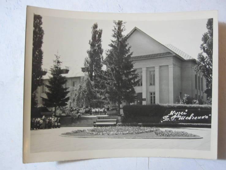 Музей Т. Г. Шевченко., фото №2