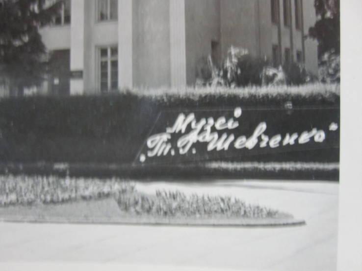Музей Т. Г. Шевченко., фото №3