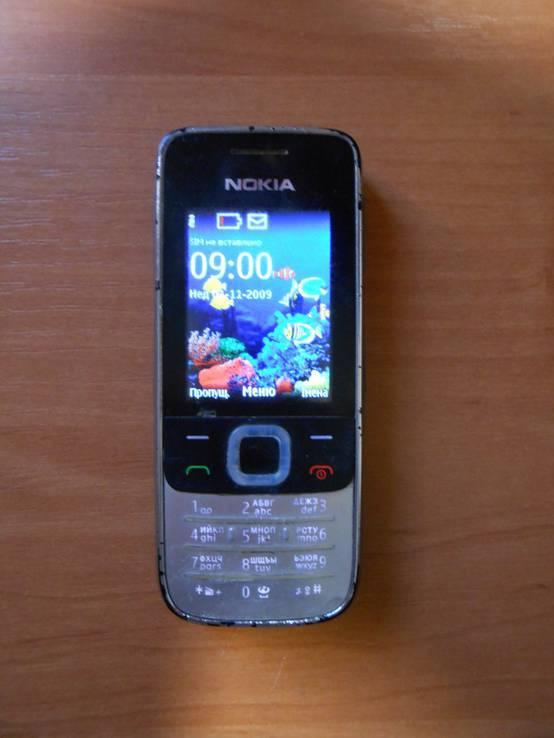 Nokia 2730c с1грн (без резерва)