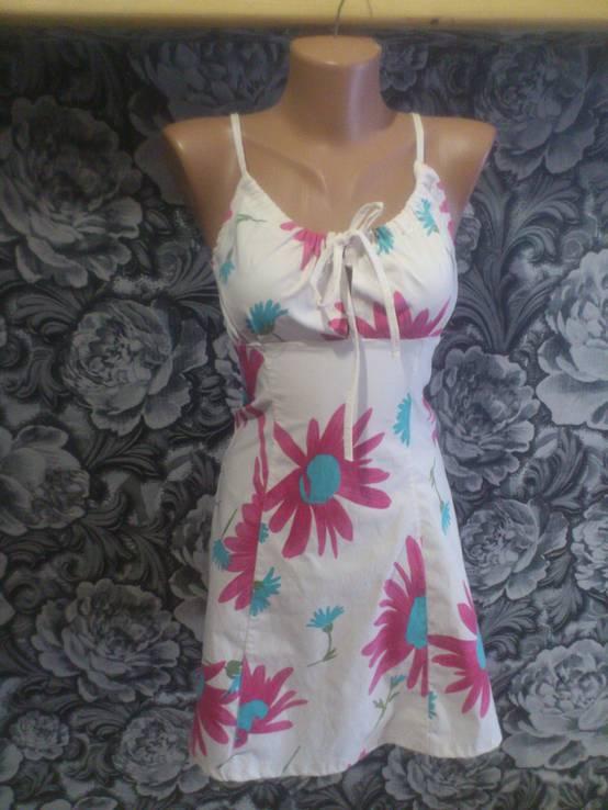 Летнее платье из Италии. без резерва- Ваша цена.