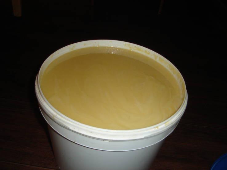 Крем мед