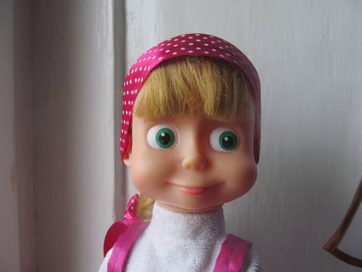 Кукла Маша музыкальная, фото №3
