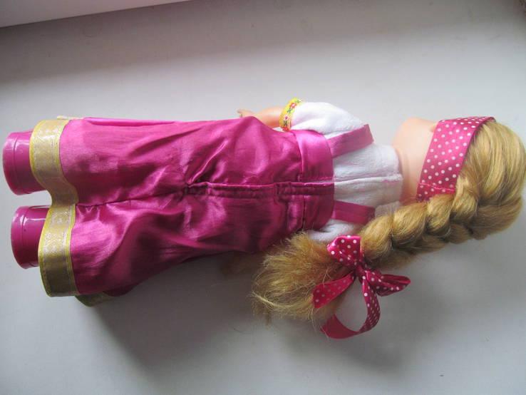 Кукла Маша музыкальная, фото №4