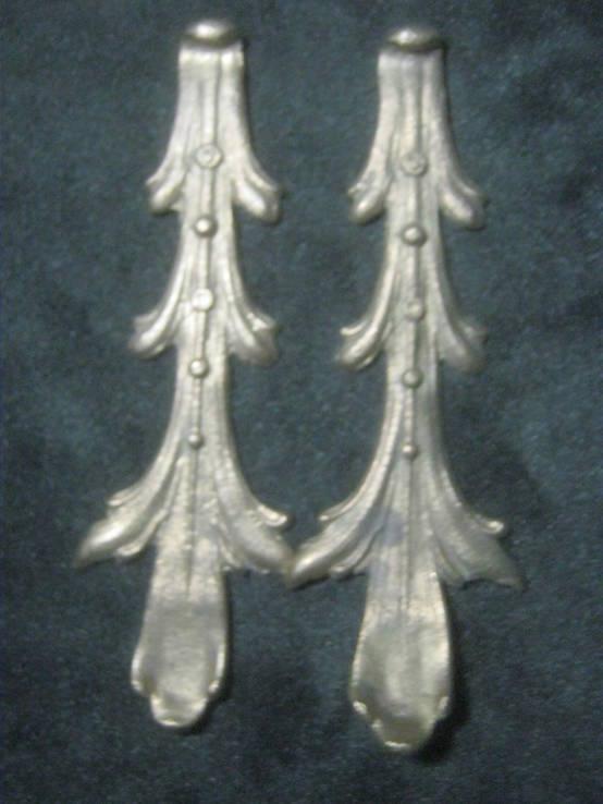 Две накладки, фото №2