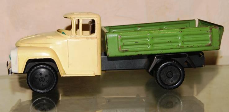 Грузовой автомобиль ЗИЛ,СССР, фото №2