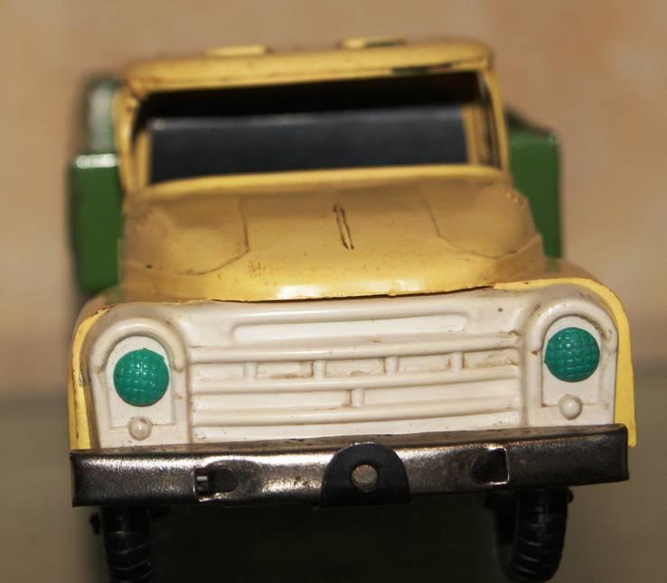 Грузовой автомобиль ЗИЛ,СССР, фото №5