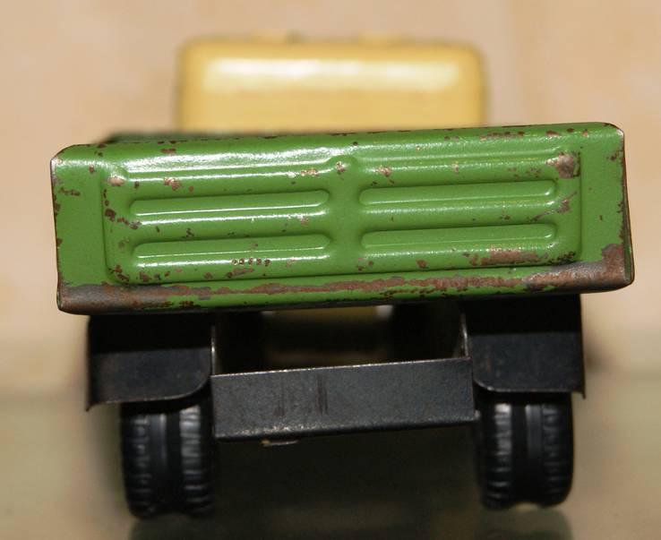 Грузовой автомобиль ЗИЛ,СССР, фото №6