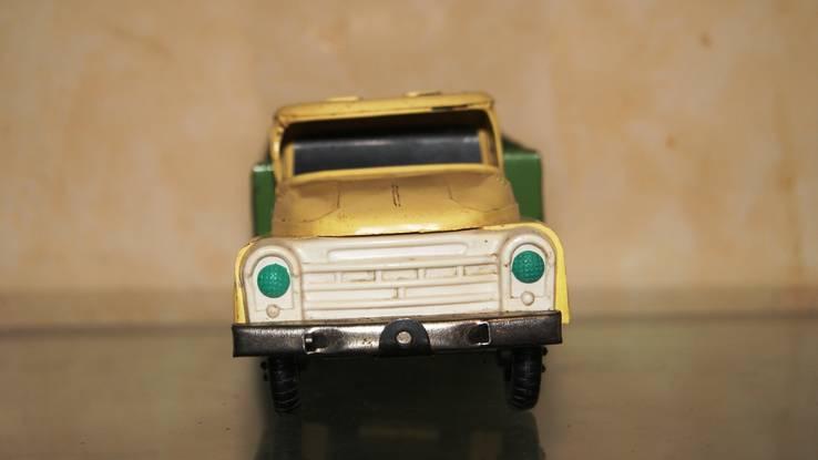 Грузовой автомобиль ЗИЛ,СССР, фото №7