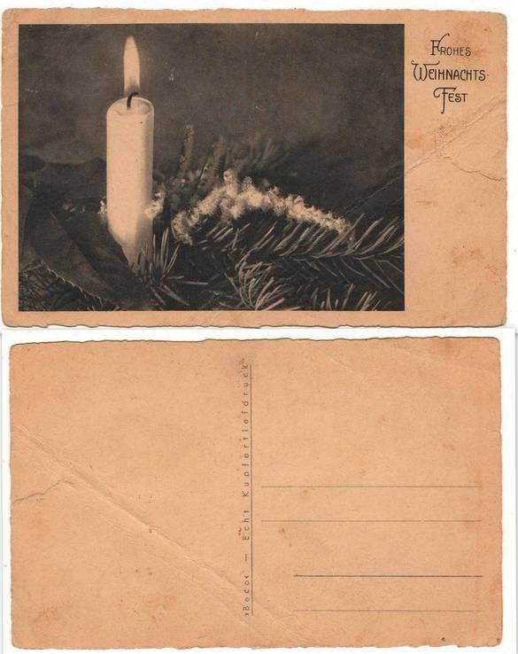 Поздравительные открытки (10 шт.), фото №8
