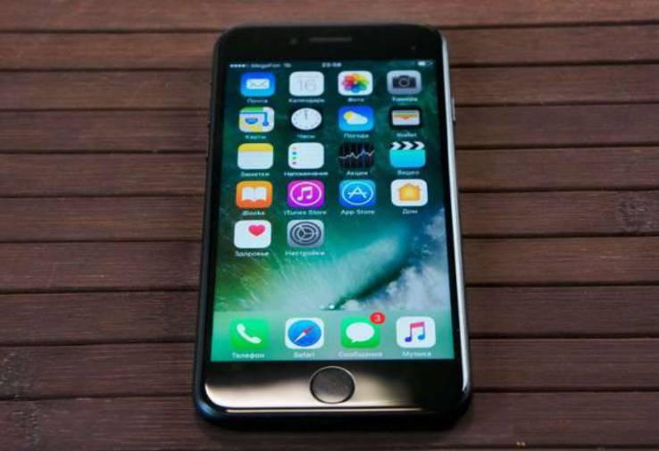 IPhone 7 1Sim (копия)
