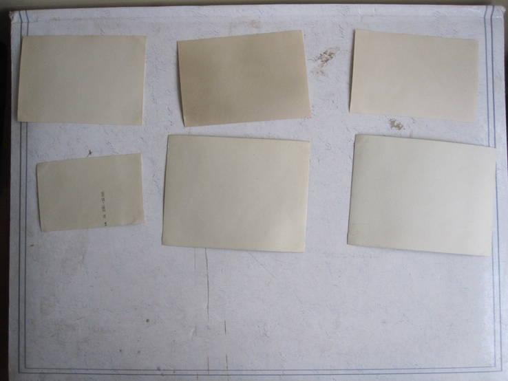 Фотооткрытки уменьшенный формат. 6 шт. одним лотом., фото №5
