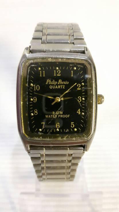 Часы мужские наручные Philip Persio Филип Персио