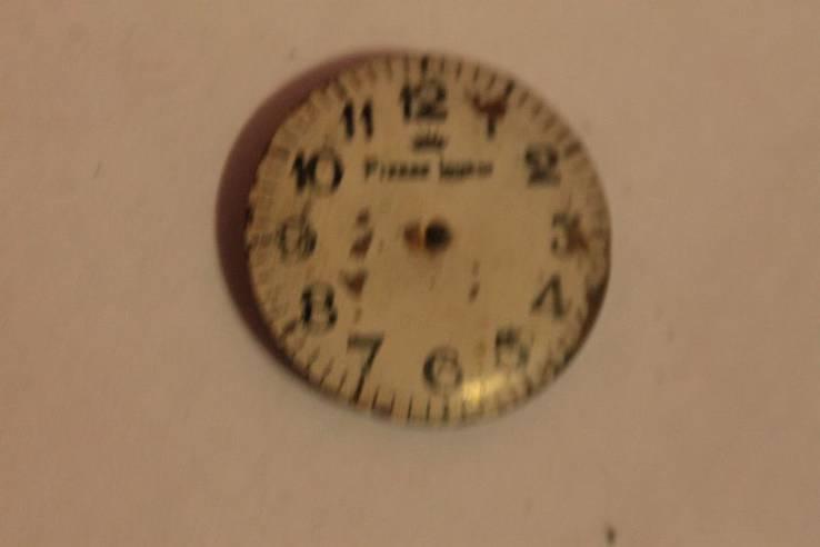 Механизм иностранных часов, фото №3