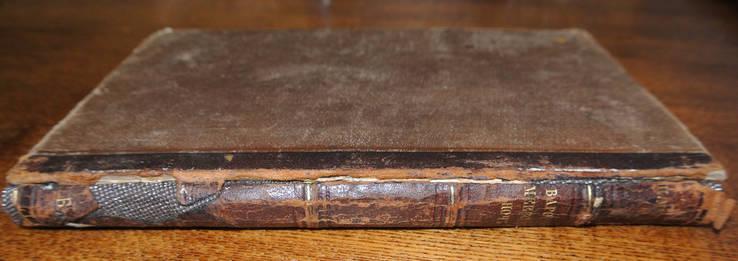 1882г. Варфоломеевская ночь, Историческая хроника Французского короля Карла IX