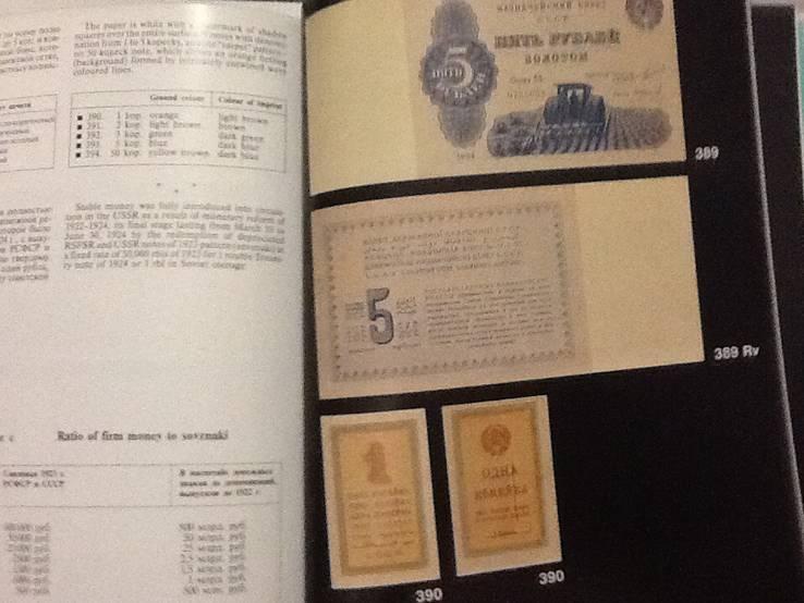 Государственные денежные знаки РСФСР и СССР 1918-1961 годов СССР, фото №7