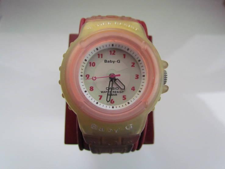 Часы Casio Baby-G, фото №2