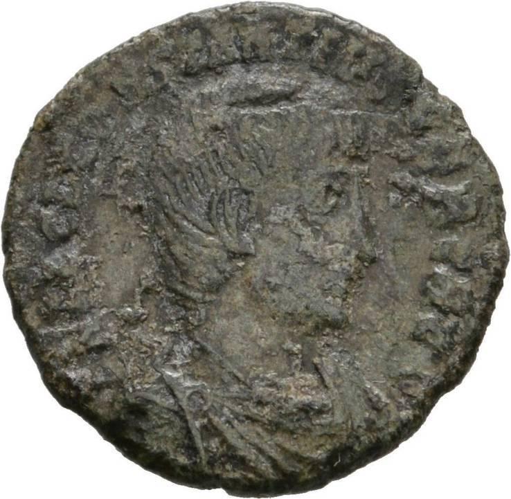 Констанций Галл Цезарь. 351- 354 гг, фото №3