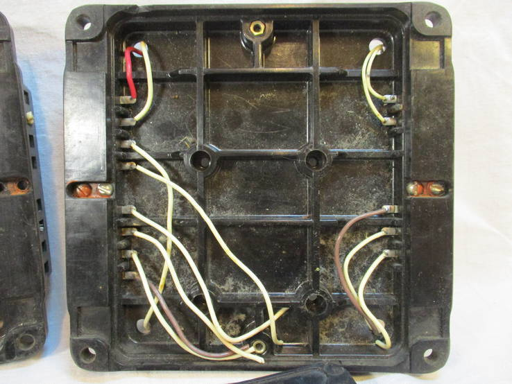 Коробы электропроводки, фото №5