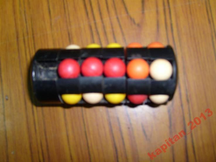 Игрушка головоломка- СССР