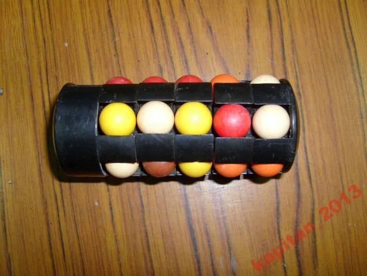 Игрушка головоломка- СССР, фото №4