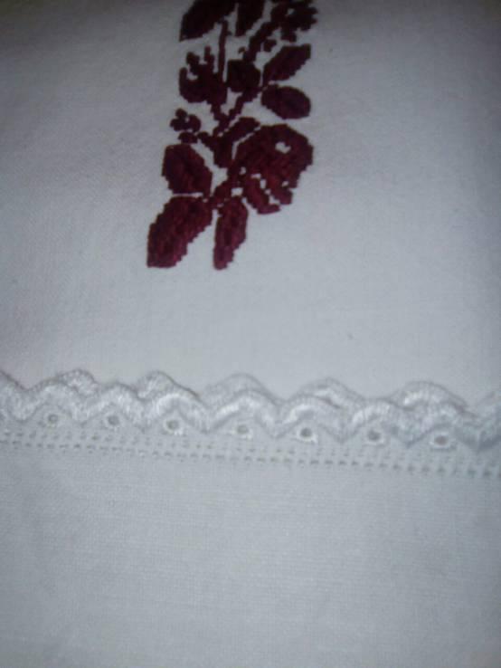 Вышиванка буковинская, фото №8