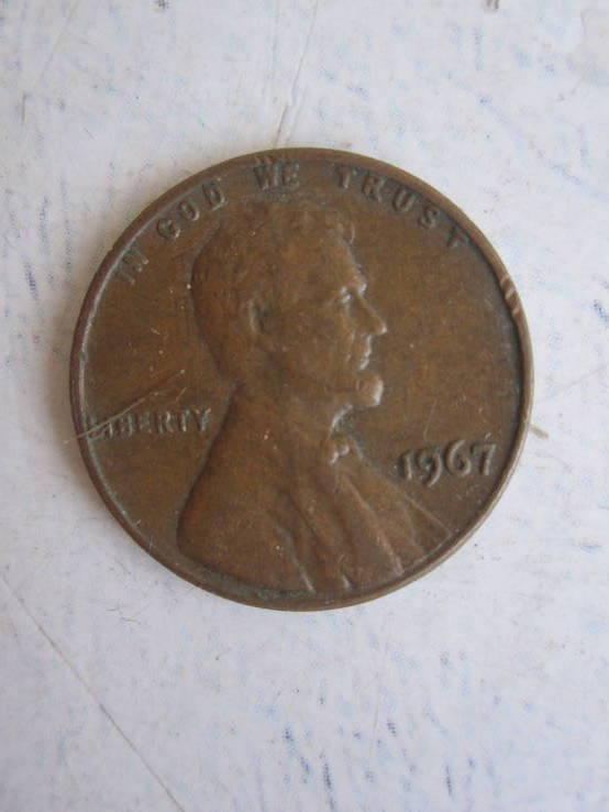 Монета., фото №2