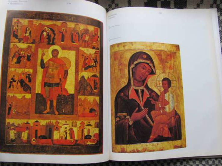 Церковь Троицы в Никитниках, фото №2