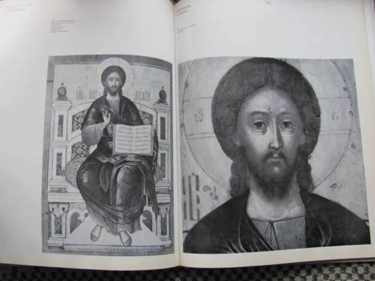 Церковь Троицы в Никитниках, фото №3
