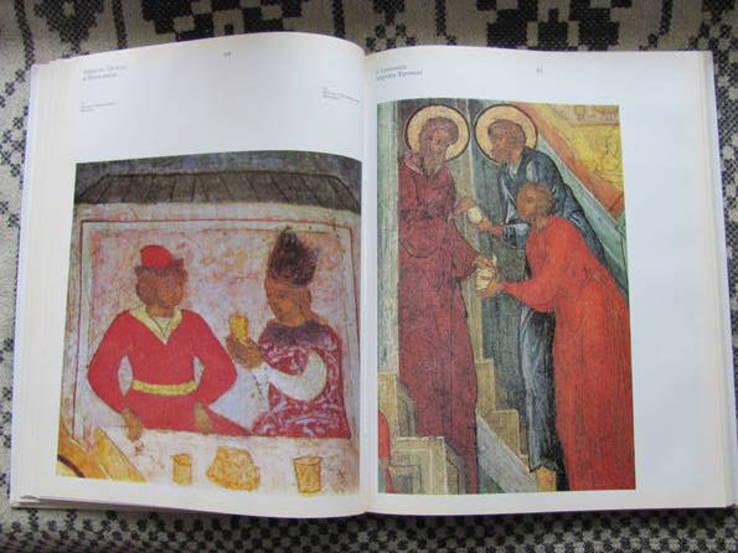 Церковь Троицы в Никитниках, фото №9