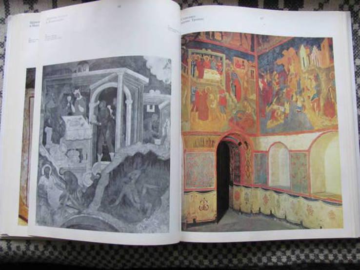 Церковь Троицы в Никитниках, фото №10
