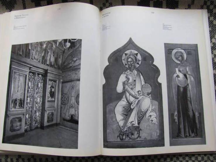 Церковь Троицы в Никитниках, фото №13